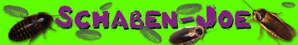 Schaben-Joe-Logo
