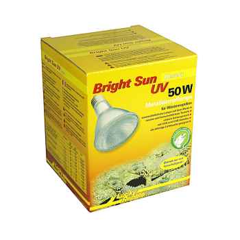 Lucky Reptile Bright Sun UV Desert 50 Watt